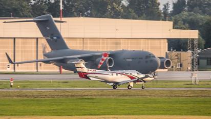 SP-KKW - Private Pilatus PC-12