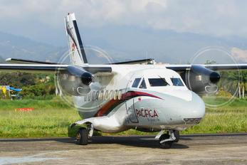 HK-4895 - Pacífica De Aviación LET L-410UVP-E Turbolet