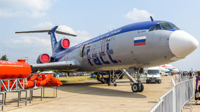 85317 - Gromov Flight Research Institute Tupolev Tu-154M