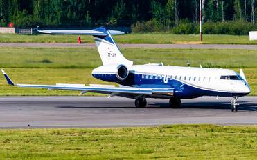OE-LDR - Avcon Jet Bombardier BD-700 Global 6000