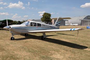 D-ECJI - Private Piper PA-28R Arrow /  RT Turbo Arrow