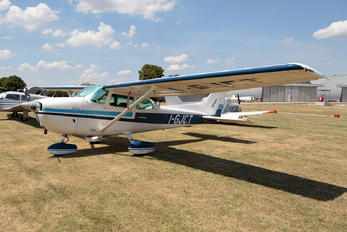 I-GJCT - Private Cessna 172 Skyhawk (all models except RG)