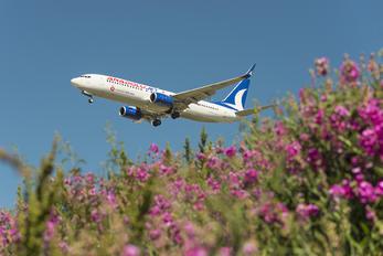 TC-JGV - Turkish Airlines Boeing 737-800