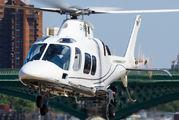 G-MIHD - Private Agusta / Agusta-Bell A 109S Grand aircraft