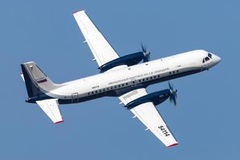 54114 - IIyushin Aircraft Corporation Ilyushin Il-114
