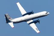 54114 - IIyushin Aircraft Corporation Ilyushin Il-114 aircraft