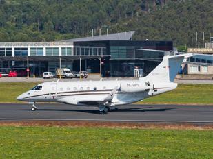 OE-HPL - Speedwings Embraer EMB-550 Praetor 600