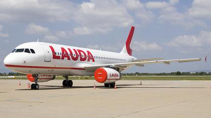 9H-IBJ - Lauda Europe Airbus A320