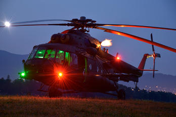 6111 - Poland - Army Mil Mi-17-1V