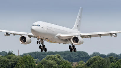 T-055 - Netherlands - Air Force Airbus A330 MRTT