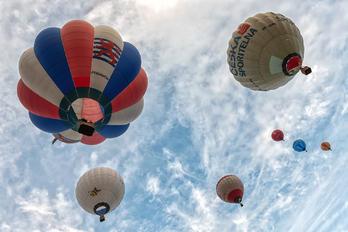 OK-1060 - Private Kubicek Baloons BB series