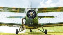 SP-KTS - Private Antonov An-2 aircraft