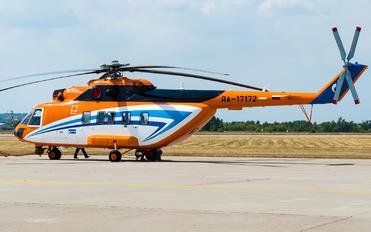 RA-17172 - Gazpromavia Mil Mi-171