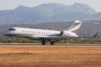 D-AMLC - ACM Air Charter Bombardier BD-700 Global 6000