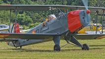 D-EJMI - Private Casa 1.131E Jungman aircraft