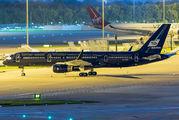 G-TCSX - TAG Aviation Boeing 757-200 aircraft