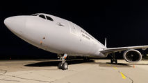 T-055 - Netherlands - Air Force Airbus A330 MRTT aircraft