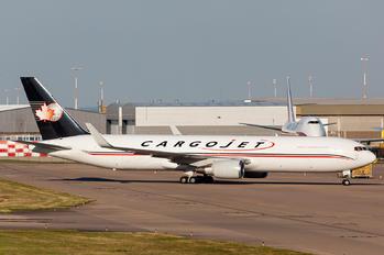C-FCCJ - Cargojet Airways Boeing 767-300F