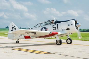 N8994 - Private North American Harvard/Texan (AT-6, 16, SNJ series)
