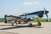 NL51HY - Private North American P-51D Mustang aircraft