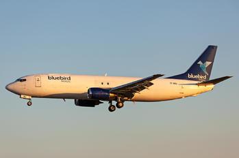 TF-BBJ - Bluebird Cargo Boeing 737-400F