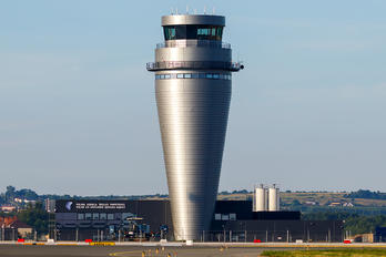 EPKT - - Airport Overview - Airport Overview - Control Tower