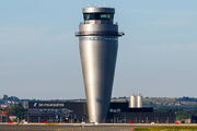 EPKT - - Airport Overview - Airport Overview - Control Tower aircraft