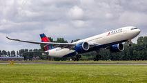 N401DZ - Delta Air Lines Airbus A330-900 aircraft