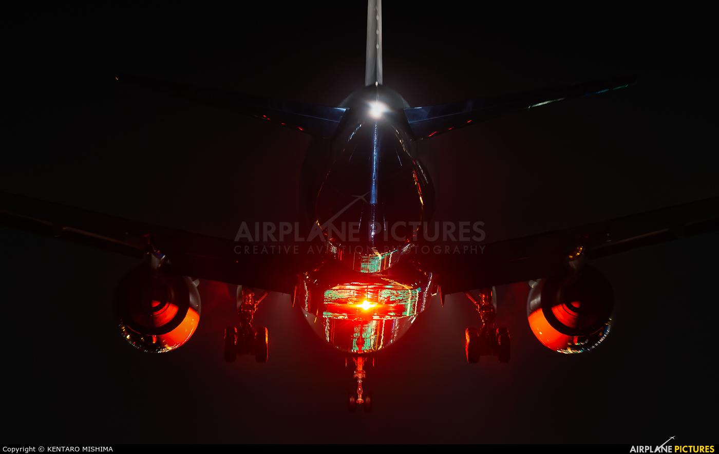 AeroLogic - aircraft at Tokyo - Narita Intl