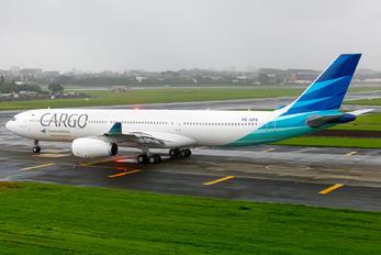 PK-GPA - Garuda Indonesia Airbus A330-300