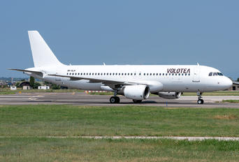 9H-SLH - Volotea Airlines Airbus A320
