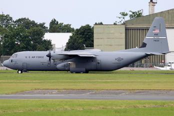 07-46311 - USA - Air Force Lockheed C-130J Hercules