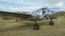 #5 Private Lockheed 12 Electra Junior NC18130 taken by Roman N.