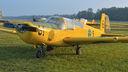 #6 Private SAAB 91 Safir SE-LAR taken by Piotr Gryzowski