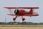 NC39743 - Private Waco Classic Aircraft Corp UPF-7 aircraft