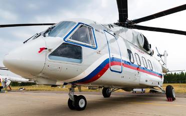 RA-14343 - Russia - Government Mil Mi-38