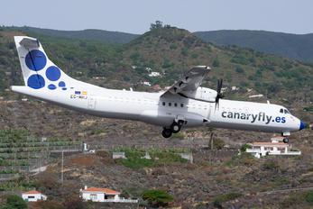 EC-MHJ - CanaryFly ATR 72 (all models)