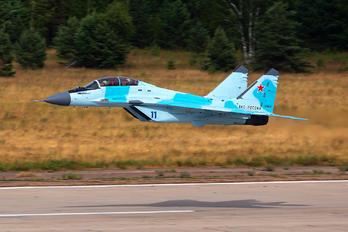 11 - MiG Design Bureau Mikoyan-Gurevich MiG-35