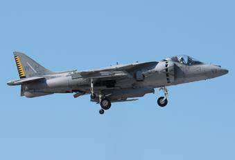 163876 - USA - Marine Corps McDonnell Douglas AV-8B Harrier II