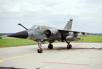 624 - France - Air Force Dassault Mirage F1CR