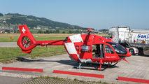 HB-ZQH - REGA Swiss Air Ambulance  Airbus Helicopters H145 aircraft