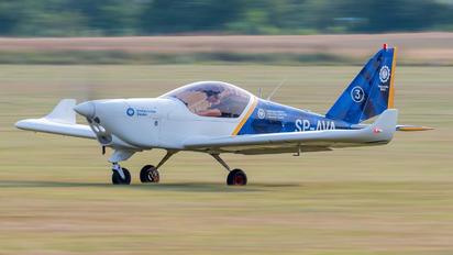 SP-AVA - Private Aero AT-3 R100