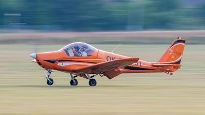 OK-OUU51 - Private Skyleader 500