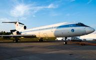 CCCP-85035 - Tupolev Design Bureau Tupolev Tu-155 aircraft