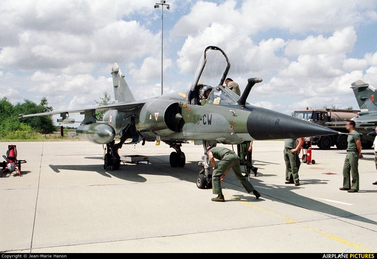 France - Air Force 658 aircraft at Florennes
