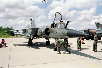 658 - France - Air Force Dassault Mirage F1CR