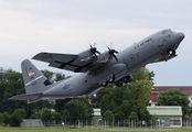 07-46311 - USA - Air Force Lockheed C-130J Hercules aircraft