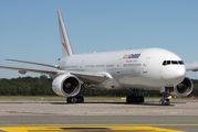 EI-GWA - Alis Cargo Boeing 777F aircraft