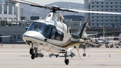 SX-HKV - Private Agusta / Agusta-Bell A 109E Power