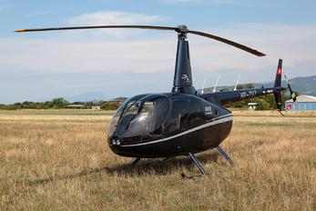 HB-ZVZ - Private Robinson R66